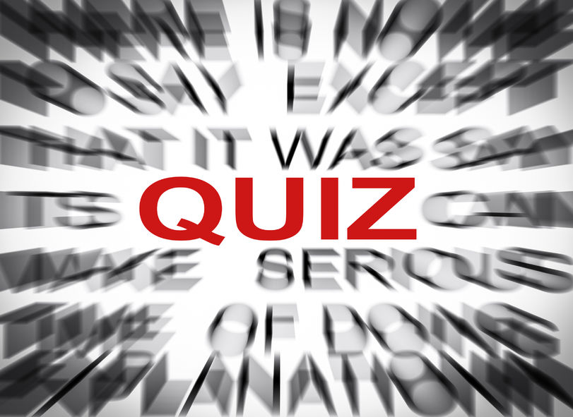 Direct Marketing Quiz by Source Marketing Direct